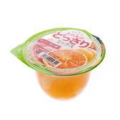日本TARAMI果凍杯什錦水果230g