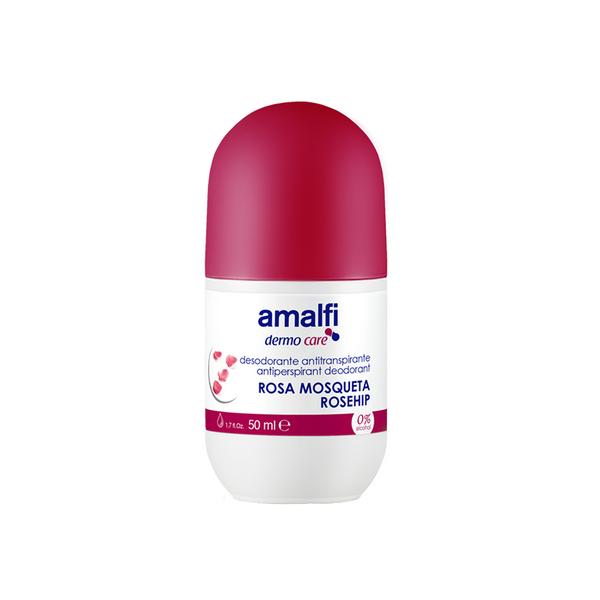 【CLIVEN香草森林】Amalfi麝香玫瑰體香劑50ml