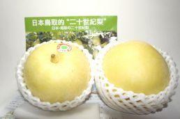 ♥((德記水果禮盒))♥日本鳥取縣二十世紀梨