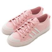 Adidas 愛迪達 NIZZA W  經典復古鞋 CQ2539 女 舒適 運動 休閒 新款 流行 經典