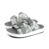 NEW BALANCE 拖鞋 灰色 迷彩 戶外 運動風 男鞋 SDL330GR-D no601