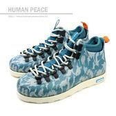 native FITZSIMMONS P 高筒 靴子 防水 保暖 藍色 男鞋 女鞋 GLM06P-426 no259