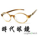 【台南 時代眼鏡 ic! berlin】Franziska von S.-A. bronze caramel 德國薄鋼眼鏡 嘉晏公司貨可上網登錄保固