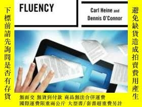 二手書博民逛書店Teaching罕見Information Fluency: H
