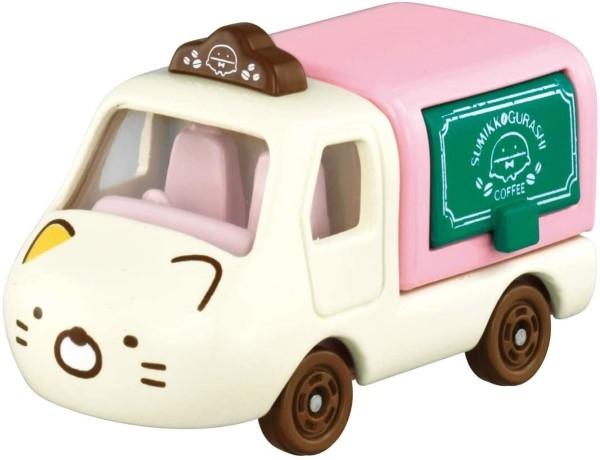 TOMICA Dream 角落生物 角落小夥伴 貓咪 咖啡店 TOYeGO 玩具e哥