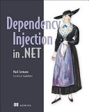 二手書博民逛書店 《Dependency Injection in .NET》 R2Y ISBN:1935182501│Manning Publications Company