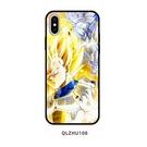 三星卡通七龍珠手機殼 SamSung Note 10 Plus手機套 S8/S9/N8/N9三星保護套 S10/S10e/S10 Plus保護殼