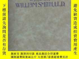 二手書博民逛書店smith s罕見bible dictionaryY190284