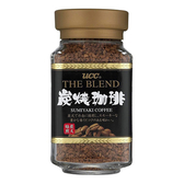 【現貨】 UCC 炭燒即溶咖啡 90克 X 3瓶