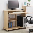電腦桌 收納【收納屋】簡易寬電腦桌&DIY組合傢俱