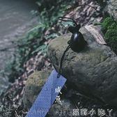 風鈴日本巖手南部鑄鐵鯨魚復古日式和風寺廟掛飾生日禮物 全館免運