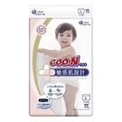 日本大王 敏感肌設計黏貼型紙尿褲/尿布 L 54x4包 (箱購)