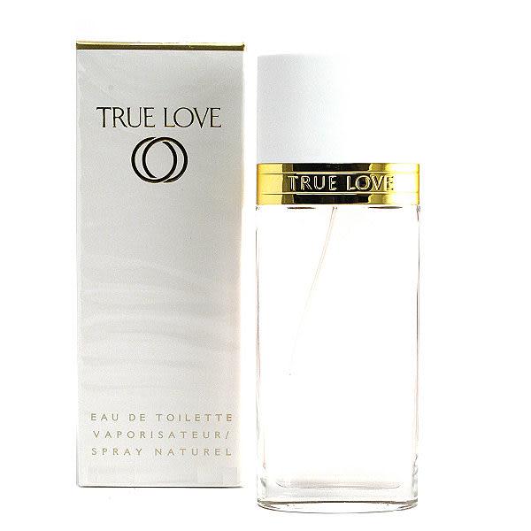 Elizabeth Arden True Love 真愛淡香水 100ml