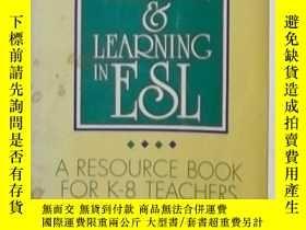 二手書博民逛書店Reading,罕見Writing, & Learning in