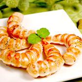 鮮滋味600g (大蝦)★愛家純素~非基改純淨素食 素蝦 全素美食 素海鮮