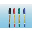 《享亮商城》CD-15 藍色 CD雙頭萬用筆 3100-02 Tomato