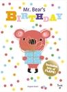 Mr. Bear's Birthday 小熊先生的生日派對翻翻書