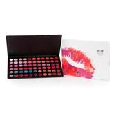美國 Coastal Scents 66 Lip Palette 66色口紅盤唇彩盤新娘秘書/彩妝師