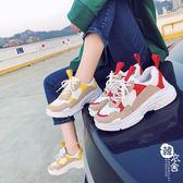 運動鞋 - 女鞋的鞋子女百搭zipper運動鞋【韓衣舍】