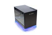 華碩 Z390I 平台[閃耀奪目]第9代 I5六核RX580 獨顯RGB電玩機 M.2+2TB雙硬碟