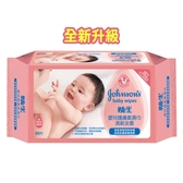 嬌生嬰兒護膚柔濕巾-清新淡香80片
