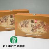 石門.鐵觀音袋茶(100入/盒,共三盒)﹍愛食網