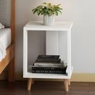 床頭櫃 簡易床頭櫃 北歐臥室床邊櫃經濟型...