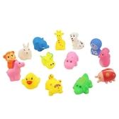嬰兒玩具 兒童洗澡玩具 洗澡鴨子小黃鴨
