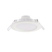 飛利浦DN020B 8W LED 9cm崁燈-黃光
