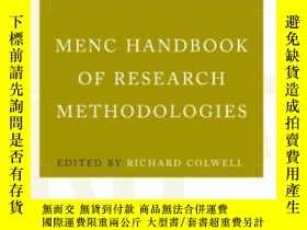 二手書博民逛書店Research罕見Methodologies In Music Teaching And LearningY