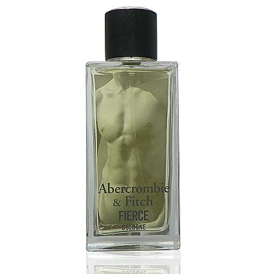 Abercrombie & Fitch A&F Fierce 肌肉男 男性古龍水100ml