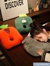 午睡枕 抱枕女生睡覺桌上辦公室午睡枕頭趴睡枕學生男生款午休神器靠背墊
