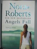 【書寶二手書T2/原文小說_YFP】Angels Fall_Nora Roberts