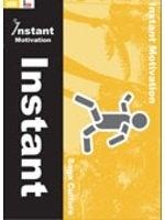 二手書博民逛書店 《Instant Motivation--主管通激勵篇》 R2Y ISBN:986807388X│BrianClegg