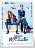 愛愛後當機DVD(露易絲布瓊/史蒂芬迪格特)