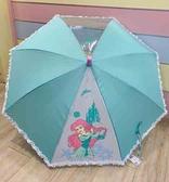 【震撼精品百貨】The Little Mermaid Ariel_小美人魚愛麗兒~迪士尼公主直立傘-蕾絲美人魚#14582
