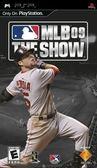 PSP MLB 09 The Show 美國職棒大聯盟 09(美版代購)