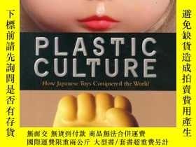 二手書博民逛書店Plastic罕見CultureY256260 Woodrow Phoenix Kodansha Intern