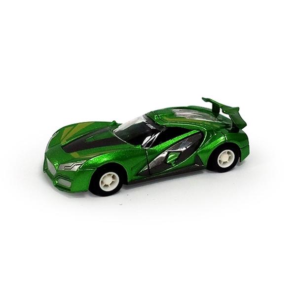 A&L奧麗迷你合金車 NO.172 極速賽車 迴力車 跑車 超跑 模型車(1:64)【楚崴玩具】