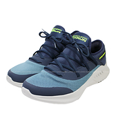 (B1) (送贈品) SKECHERS GO RUN MOJO2.0 全黑網 襪套式 男 休閒鞋 55123NVBL [陽光樂活]