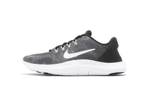 Nike女慢跑鞋 WMNS NIKE FLEX 2018 RN 女款運動訓練鞋 AA7408001
