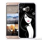 ✿ 3C膜露露 ✿【女郎*硬殼】HTC ONE ME手機殼 手機套 保護套 保護殼