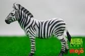 【Mojo Fun 動物星球】非洲動物-斑馬 387169