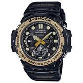 【僾瑪精品】CASIO G-SHOCK 強悍機能 潮汐月象雙重感應器運動錶-53.4mm GN-1000GB-1A
