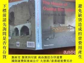 二手書博民逛書店The罕見house of osama bin laden 奧薩
