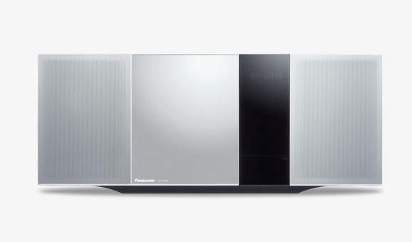 【國際牌☆PANASONIC】台灣松下☆CD/藍芽無線薄型組合音響《SC-HC49 / SCHC49》
