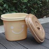 密封防蟲防潮米缸面粉桶儲米箱20斤