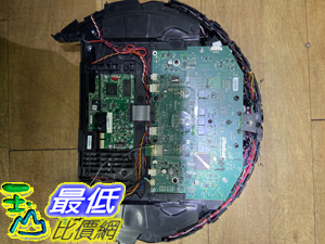 New iRobot Roomba 980 985 主機板 robot vacuum cleaner front bumper with IR sensor