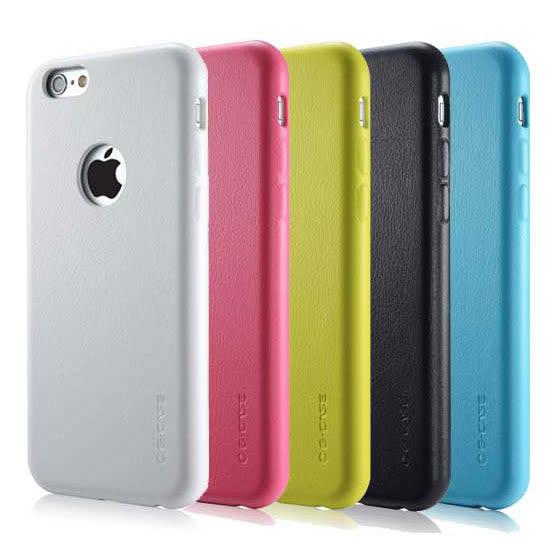 【G-CASE】iPhone 6/6S Plus 英瑞拉系列 貼皮 防摔 鏤空 手機套 手機殼 保護套 Apple 5.5吋