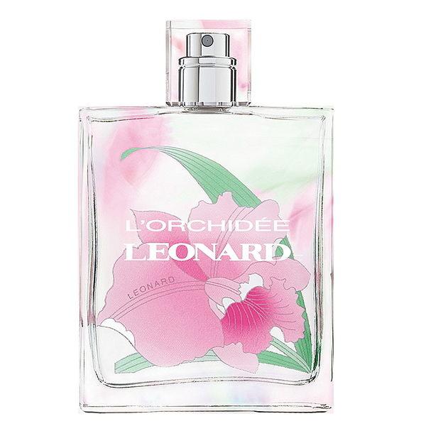 Leonard L Orchidee 雷歐娜淡香水 100ml